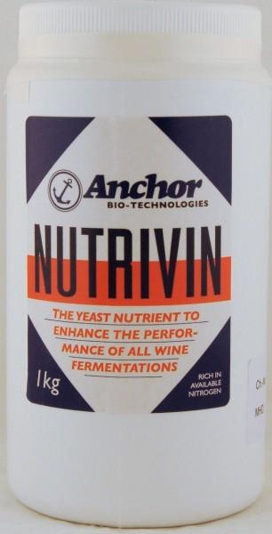 Nutrivin Hefenährsalz 1 kg
