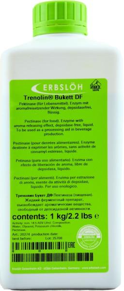 Trenolin Bouquet Plus / 1 kg von Erbslöh