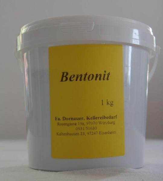 Canaton Calcium-Natrium-Bentonit 1kg
