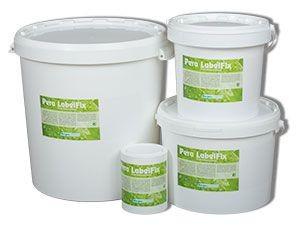 PERA Labelfix S202 / 12 kg Etikettenleim