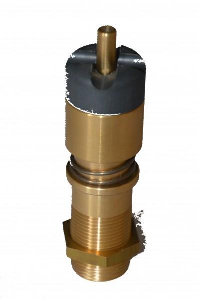 Spritzventil Ventil zum Ausspritzen mit Wasser 1 F