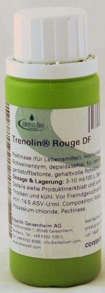 Trenolin Rouge DF / 0,1 kg von Erbslöh