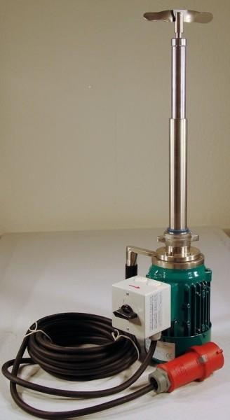 Rührgerät Brillant Modell B 10 für Wein