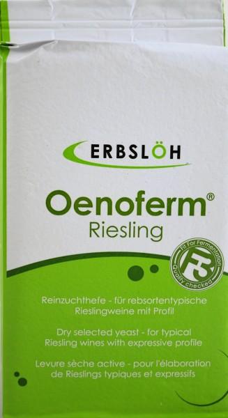 Oenoferm Riesling F3 Weinhefe