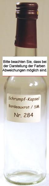 Kapsel     (284)     Bordeauxrot