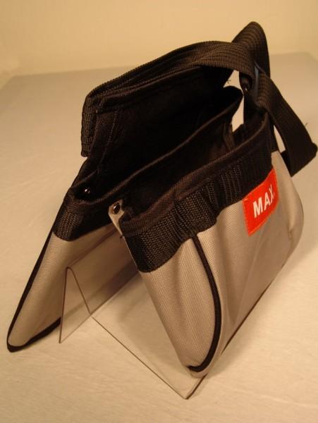 MAX-Taschenschürze