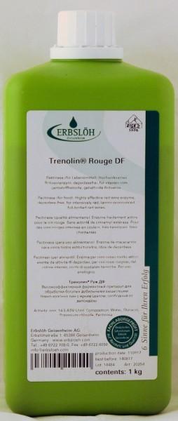 Trenolin Rouge DF / 1 kg