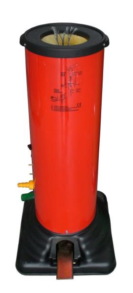 Maxi wash 1 stellige Flaschenspülmaschine 24 Volt