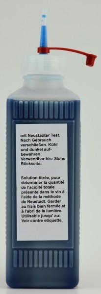 NG Gesamtsäure / 250 ml