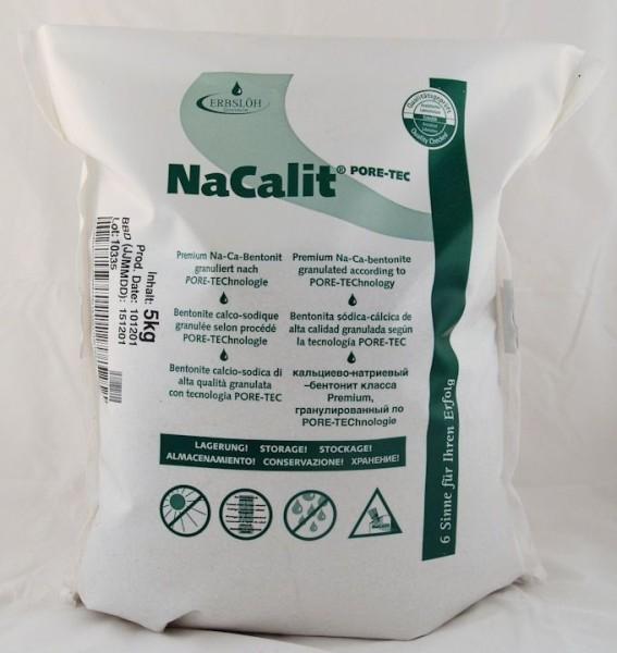 NaCalit PORE-TEC 20 kg