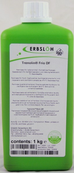 Trenolin Frio DF / 1 kg