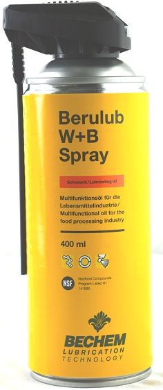 Berulub-Spray 400ml