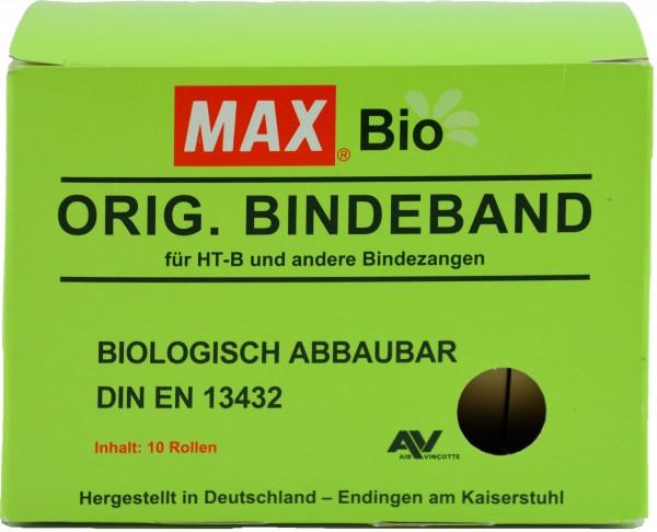 MAX-Tape 11 BIO