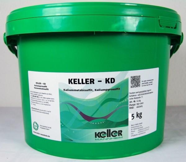 Kaliumdisulfit / KD / 5 kg