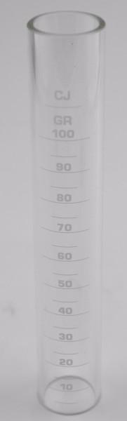 So2 Ersatz-Glaszylinder