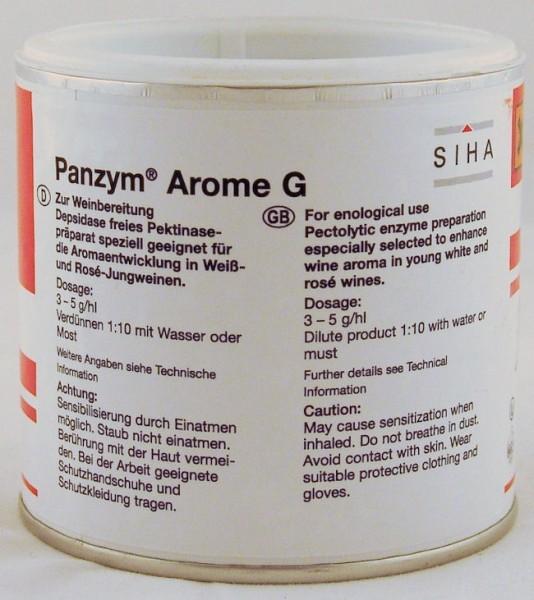 Panzym Arome G 100 g
