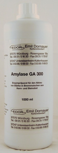Amylase GA 300 L 1 ltr
