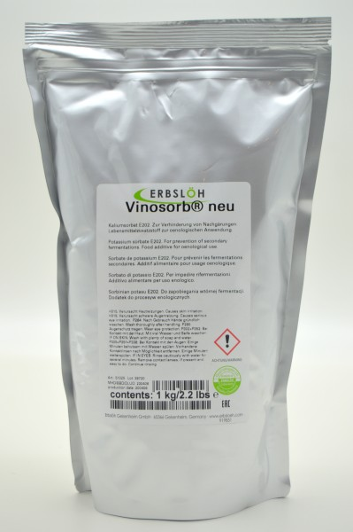 Vinosorb neu 1 kg