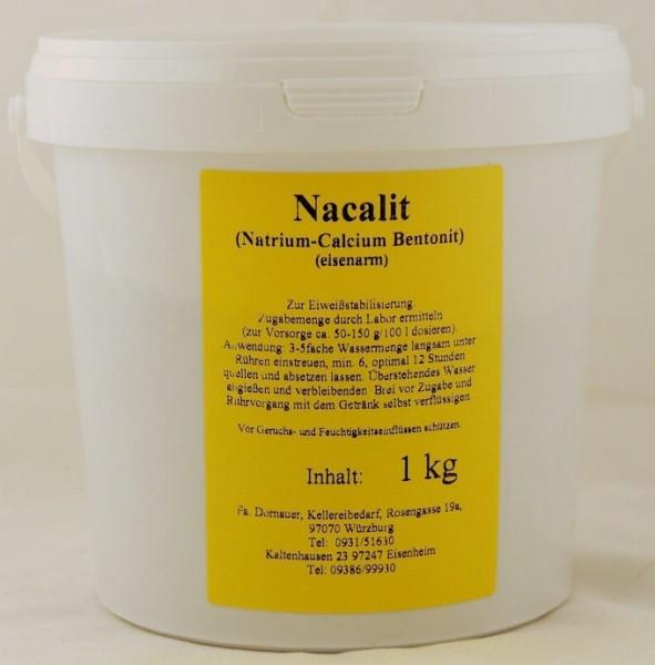NaCalit PORE-TEC 1 kg