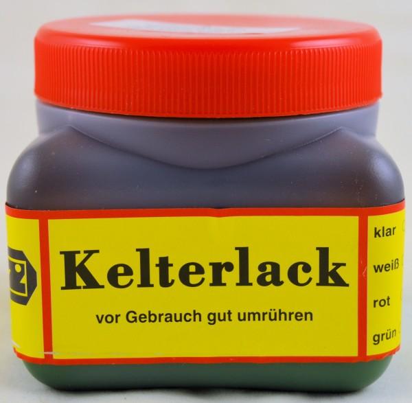 Kelterlack / 375 ml / Grün