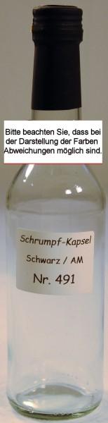 Kapsel (491) Schwarz