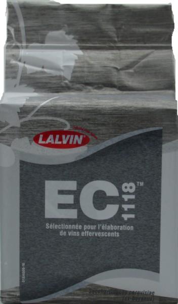 Lalvin EC-1118  Trockenreinzuchthefe   500 gr