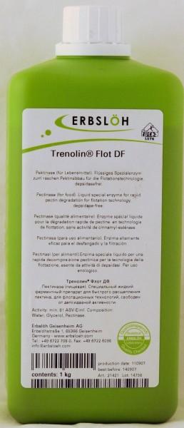 Trenolin Flot Plus / 1 kg
