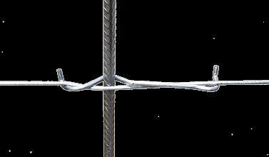 Sticofix R+S*-Halteklammern Gr. 1 verzinkt
