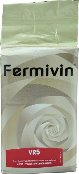 Fermivin VR5 Hefe für Rotwein