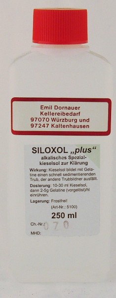 Kieselsol / 250 ml