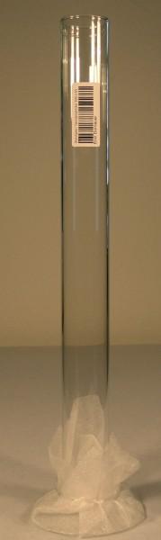 Standglas / Spindelzylinder   500 x 50 mm
