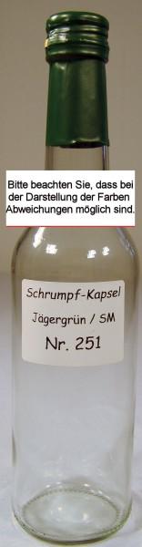 Kapsel (251)SM Jägergrün