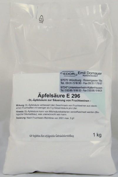 Äpfelsäure E 296     1kg
